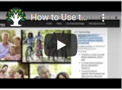 how to use this site video